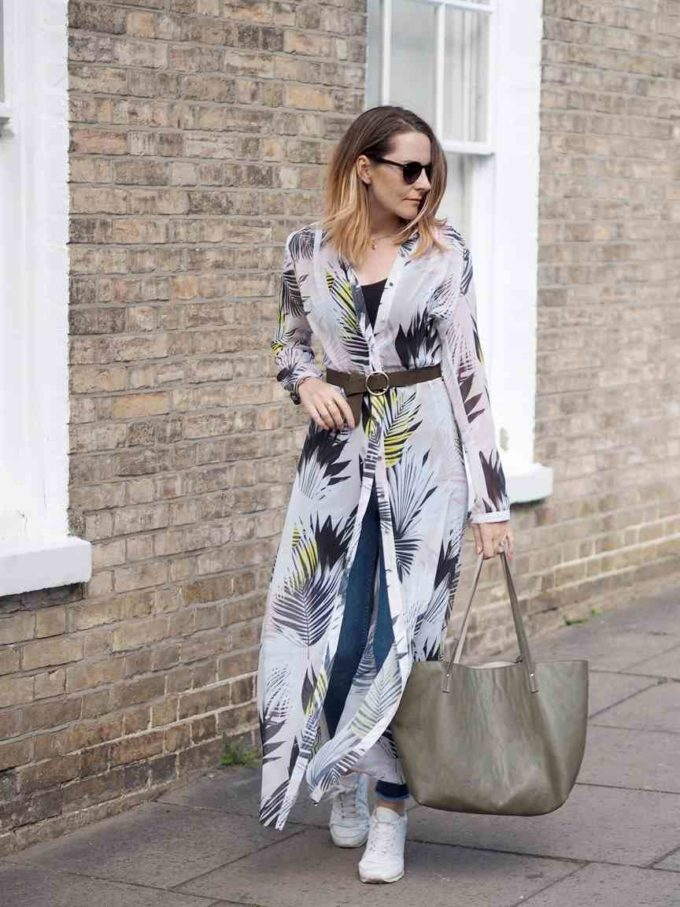 casual maxi dress outfit ideas for school