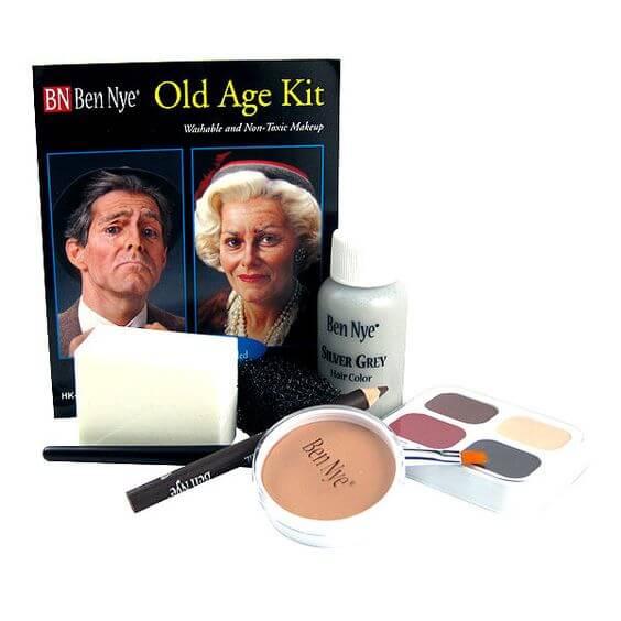 Ben Nye Old Age Makeup Kit