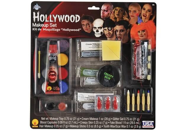 Hollywood Makeup Center