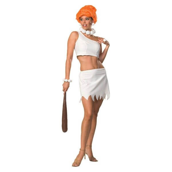 flintstone halloween girl costume ideas