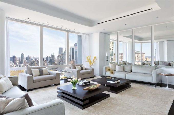 interior design ideas with black and white
