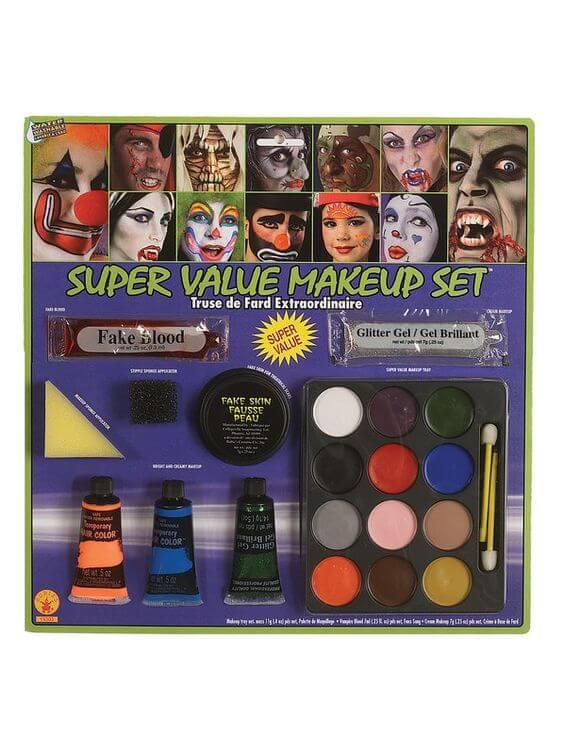 super makeup kit