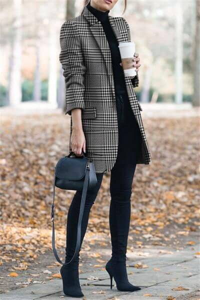 classic fashion work outfit ideas for women