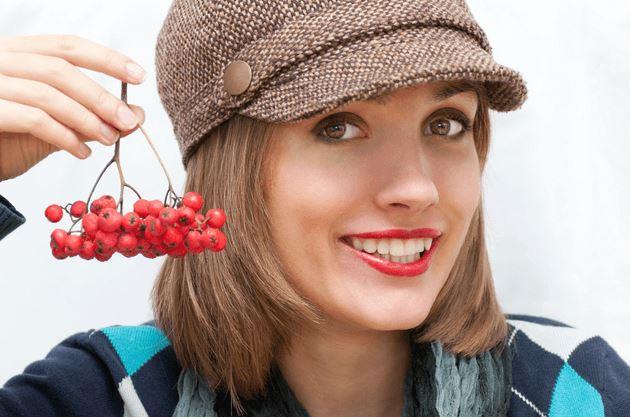 tomboy crochet caps for girls with short hair