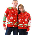 funny christmas outfits