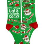 christmas socks ideas