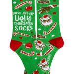christmas socks ideas