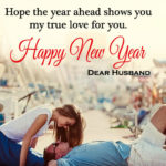 happy new year messages-wishes and quotes for love