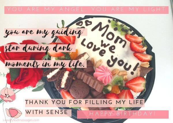 motivational happy birthday quotes for mom