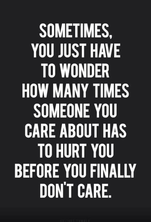 quotes about being disappointed by someone you love