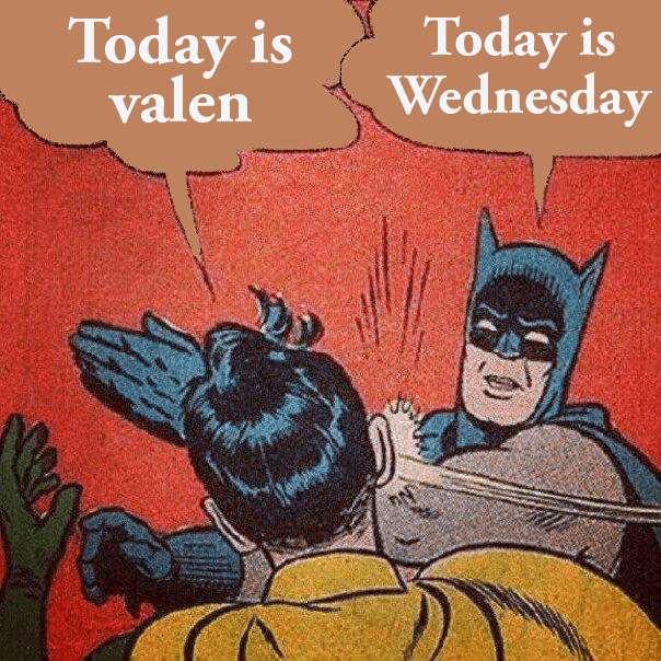 anti valentines day meme