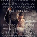 warrior woman quotes images