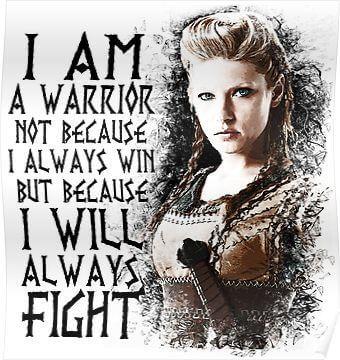 fighter warrior woman