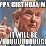 best happy birthday mom meme images