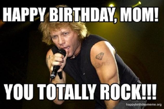 Happy Birthday Merniegeieraroriet The Rock Says Happy Birthday