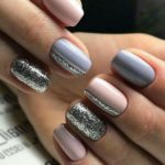 new attractive nail designs 2020