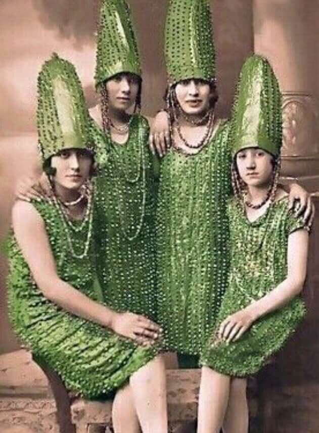 cactus group costume ideas for halloween