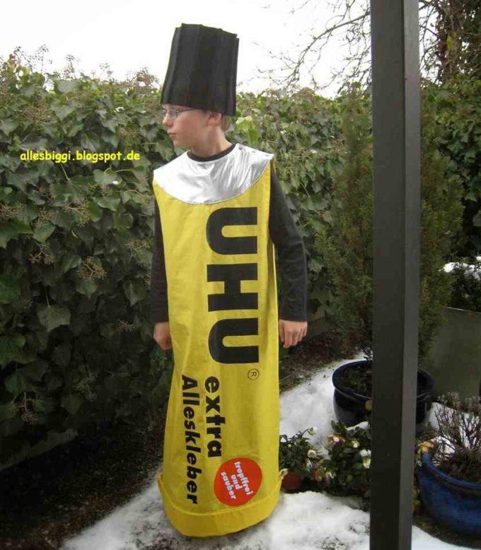 funny uhu costume idea for halloween